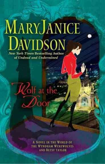 Wolf at the Door (Paperback)