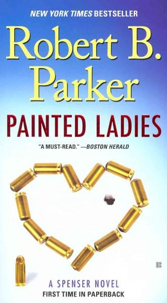 Painted Ladies (Paperback)