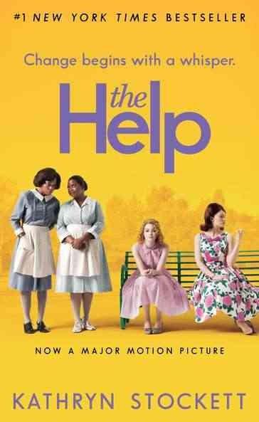The Help (Paperback)