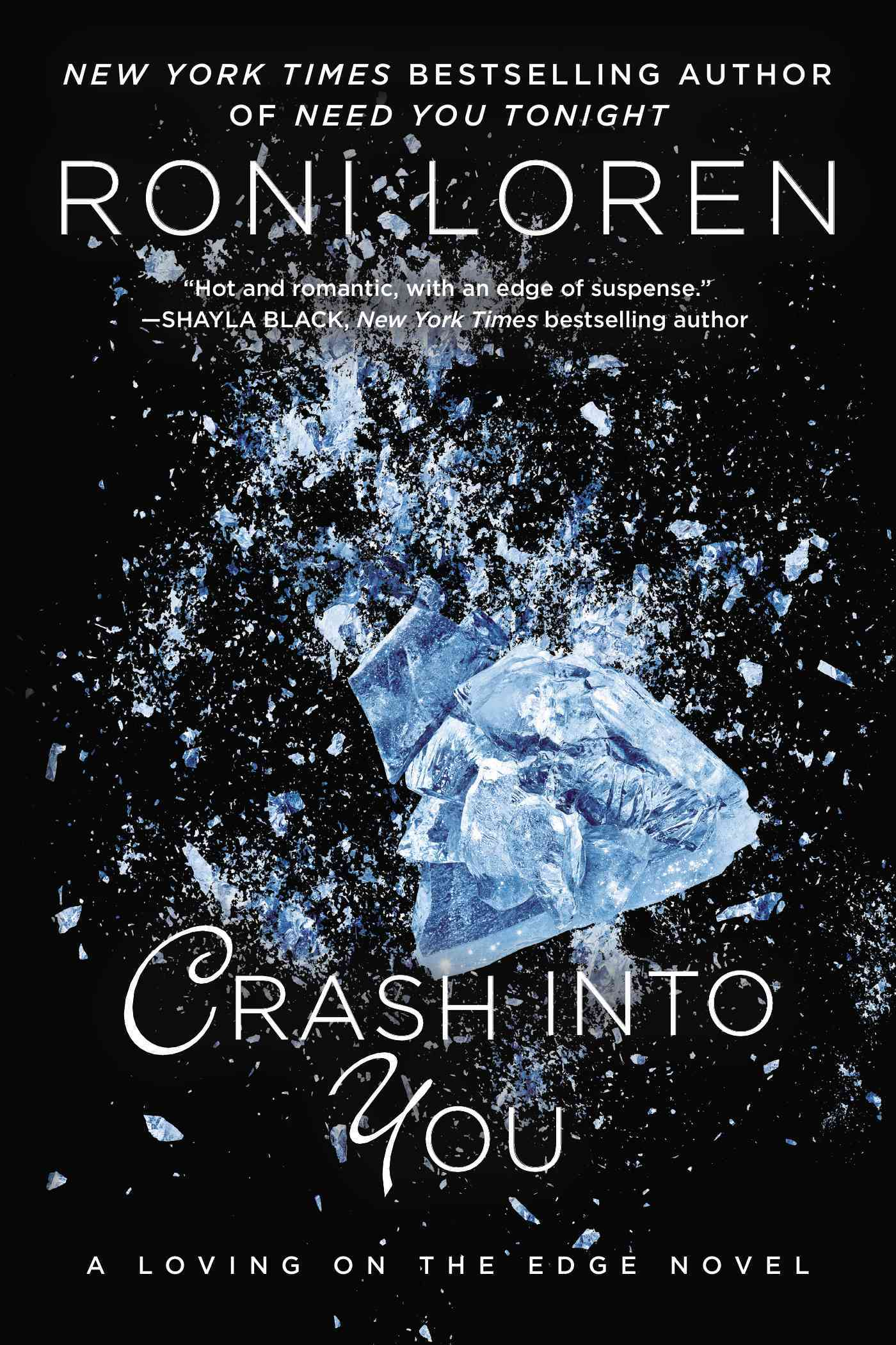 Crash Into You (Paperback)