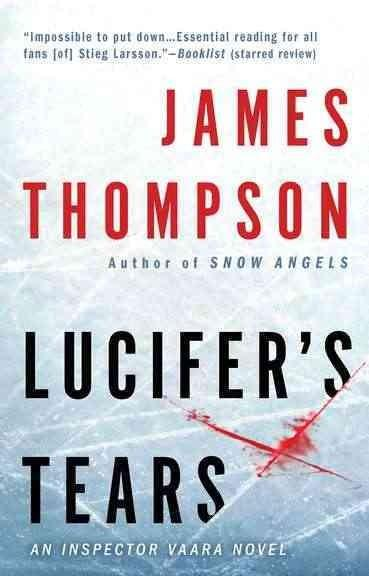 Lucifer's Tears (Paperback)