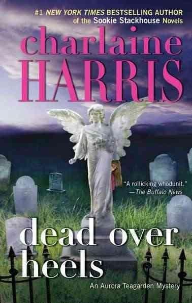 Dead over Heels (Hardcover)