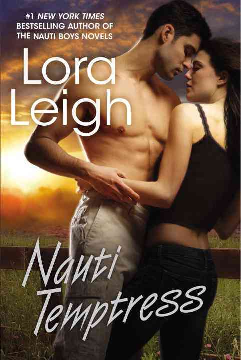 Nauti Temptress (Paperback)