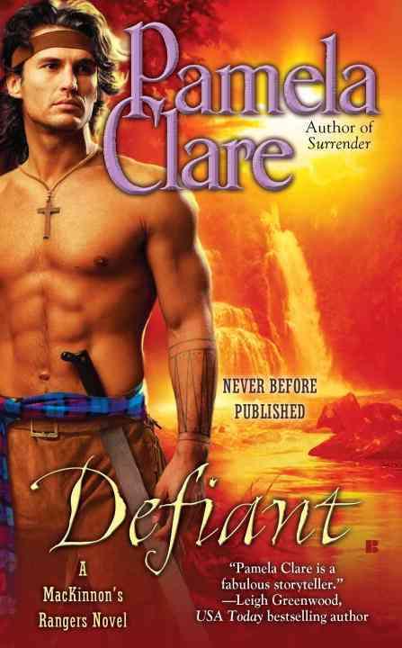 Defiant (Paperback)