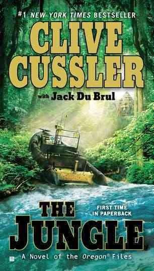 The Jungle (Paperback)