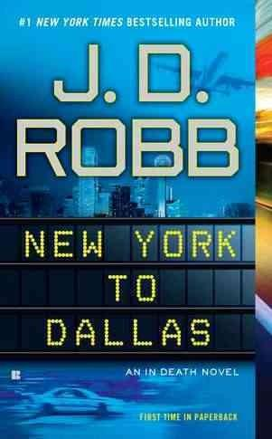 New York to Dallas (Paperback)