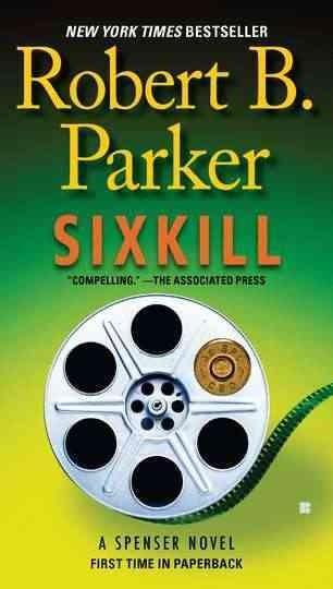 Sixkill (Paperback)