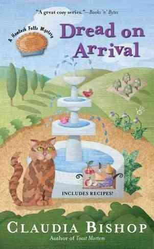 Dread on Arrival (Paperback)
