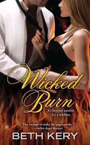 Wicked Burn (Paperback)