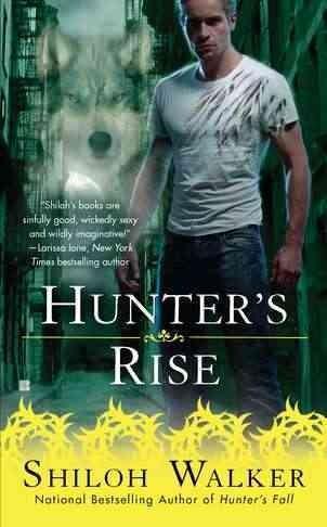 Hunter's Rise (Paperback)