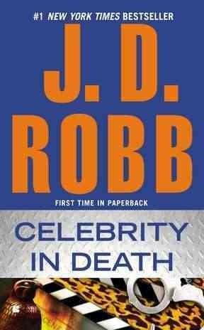 Celebrity in Death (Paperback)