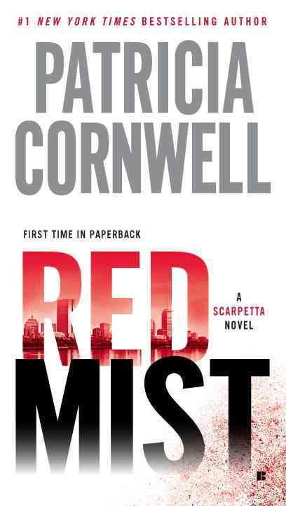 Red Mist (Paperback)
