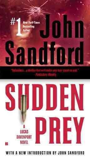 Sudden Prey (Paperback)