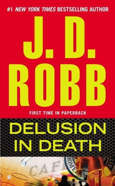 Delusion in Death (Paperback) - Thumbnail 0