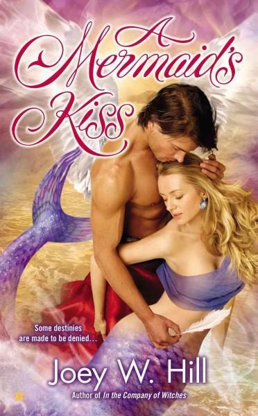 A Mermaid's Kiss (Paperback)