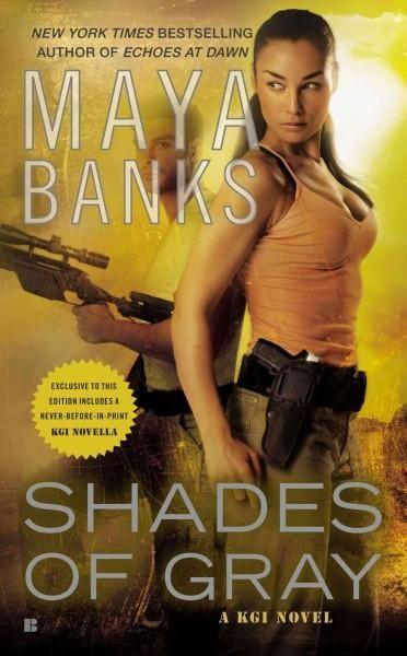 Shades of Gray (Paperback)