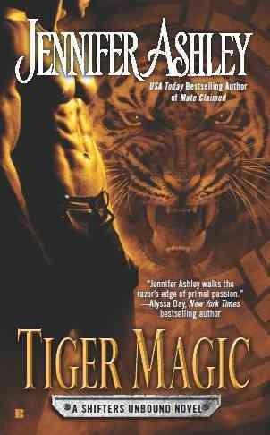Tiger Magic (Paperback)