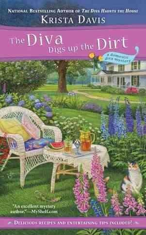 The Diva Digs Up the Dirt (Paperback)