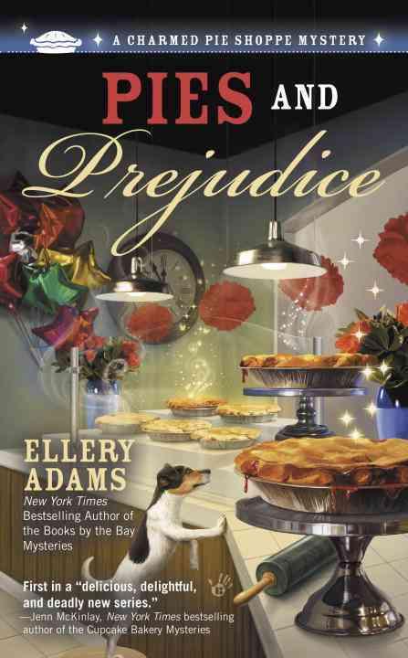 Pies and Prejudice (Paperback)