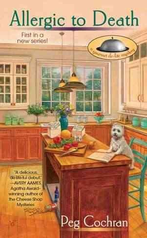 Allergic to Death (Paperback)