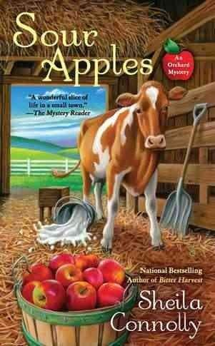 Sour Apples (Paperback)