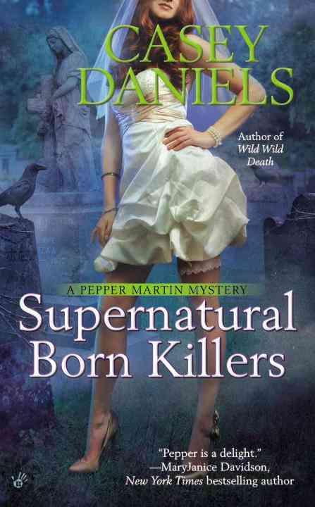 Supernatural Born Killers (Paperback)