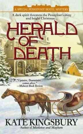 Herald of Death (Paperback)