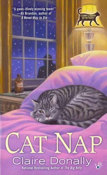 Cat Nap (Paperback)