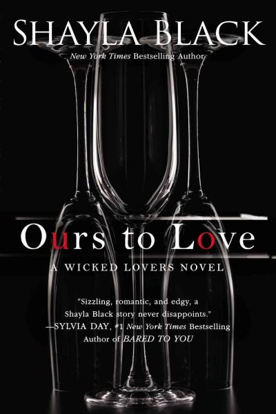 Ours to Love (Paperback) - Thumbnail 0