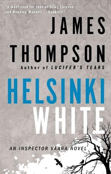 Helsinki White (Paperback)