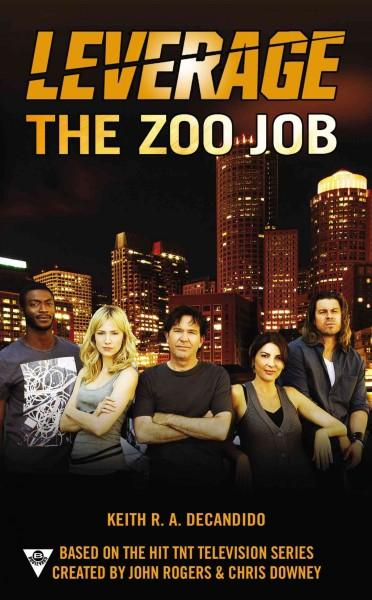 The Zoo Job (Paperback)