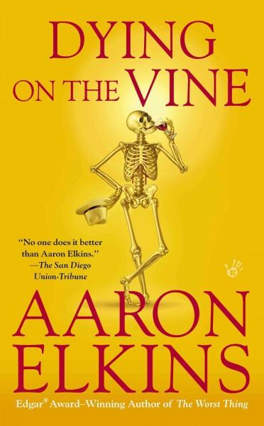 Dying on the Vine (Paperback)
