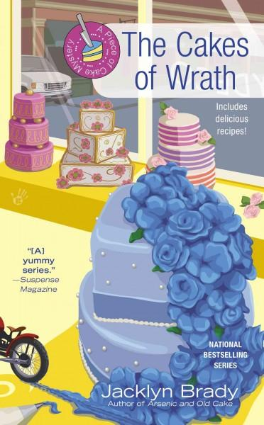 The Cakes of Wrath (Paperback)