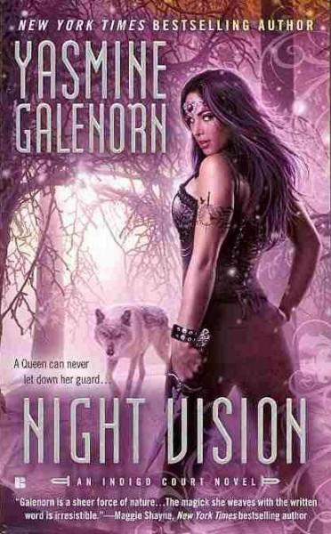 Night Vision (Paperback)