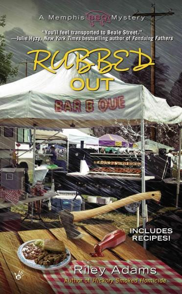 Rubbed Out (Paperback)