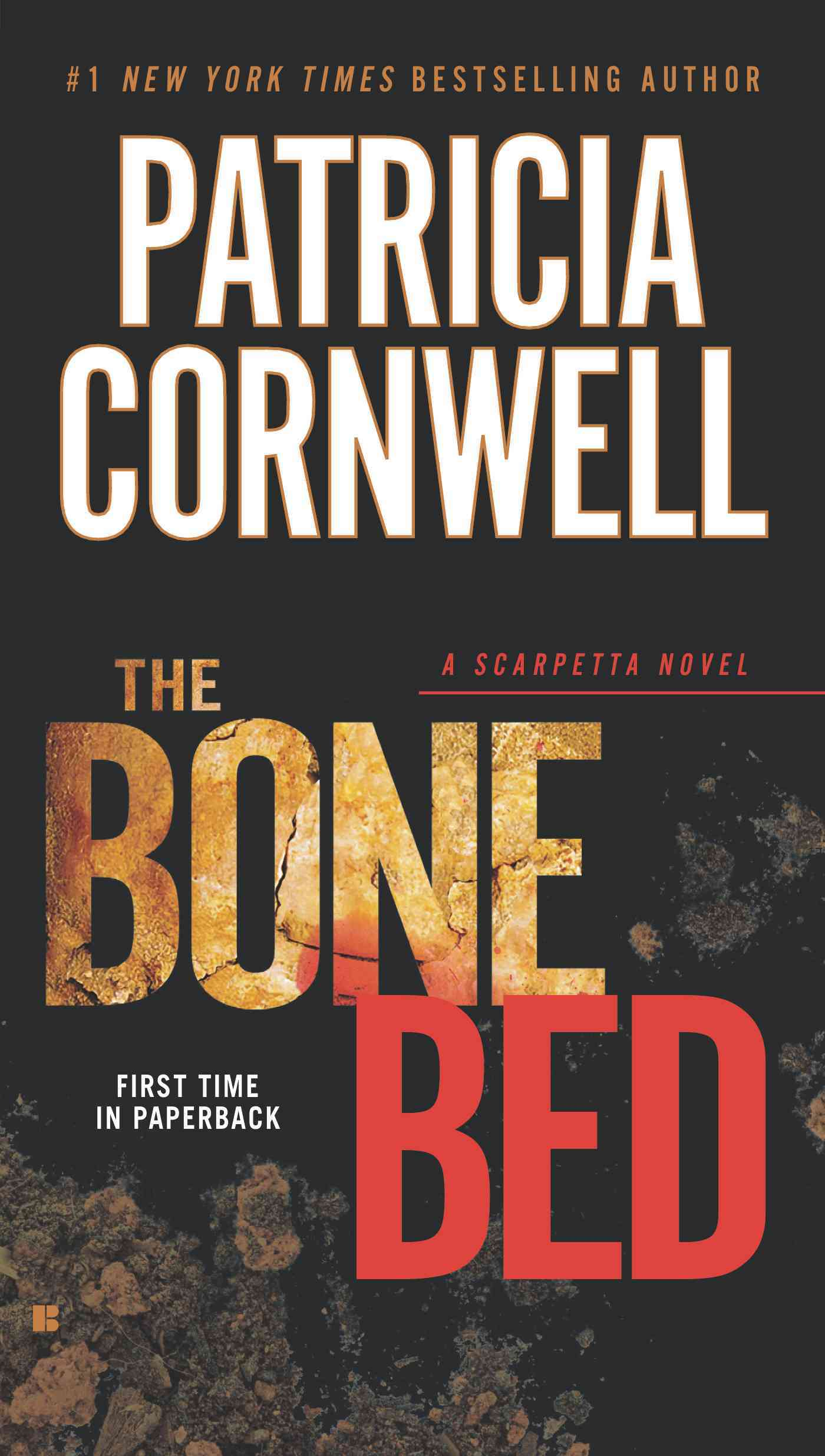 The Bone Bed (Paperback)