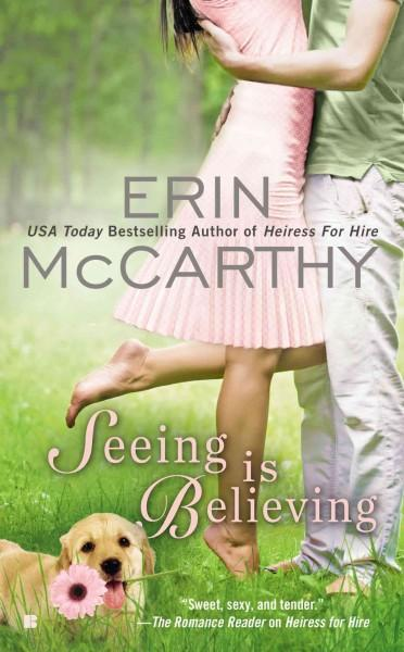 Seeing Is Believing (Paperback) - Thumbnail 0