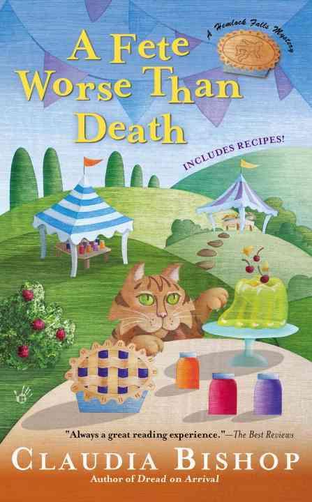 A Fete Worse Than Death (Paperback)