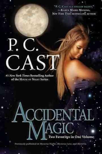 Accidental Magic (Paperback)