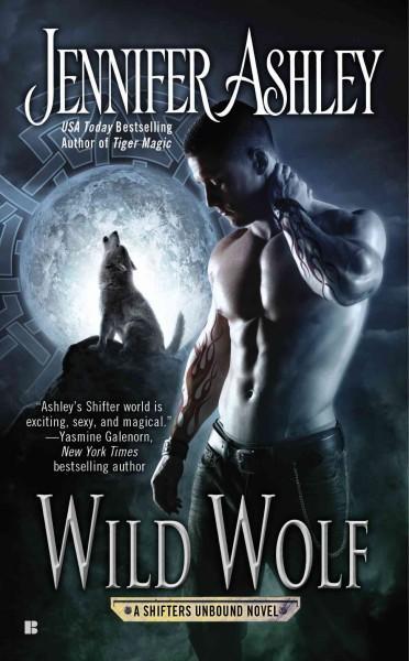Wild Wolf (Paperback)
