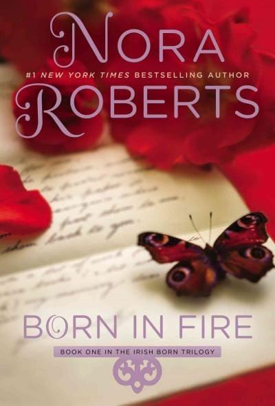 Born in Fire (Paperback)