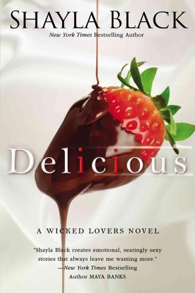 Delicious (Paperback)