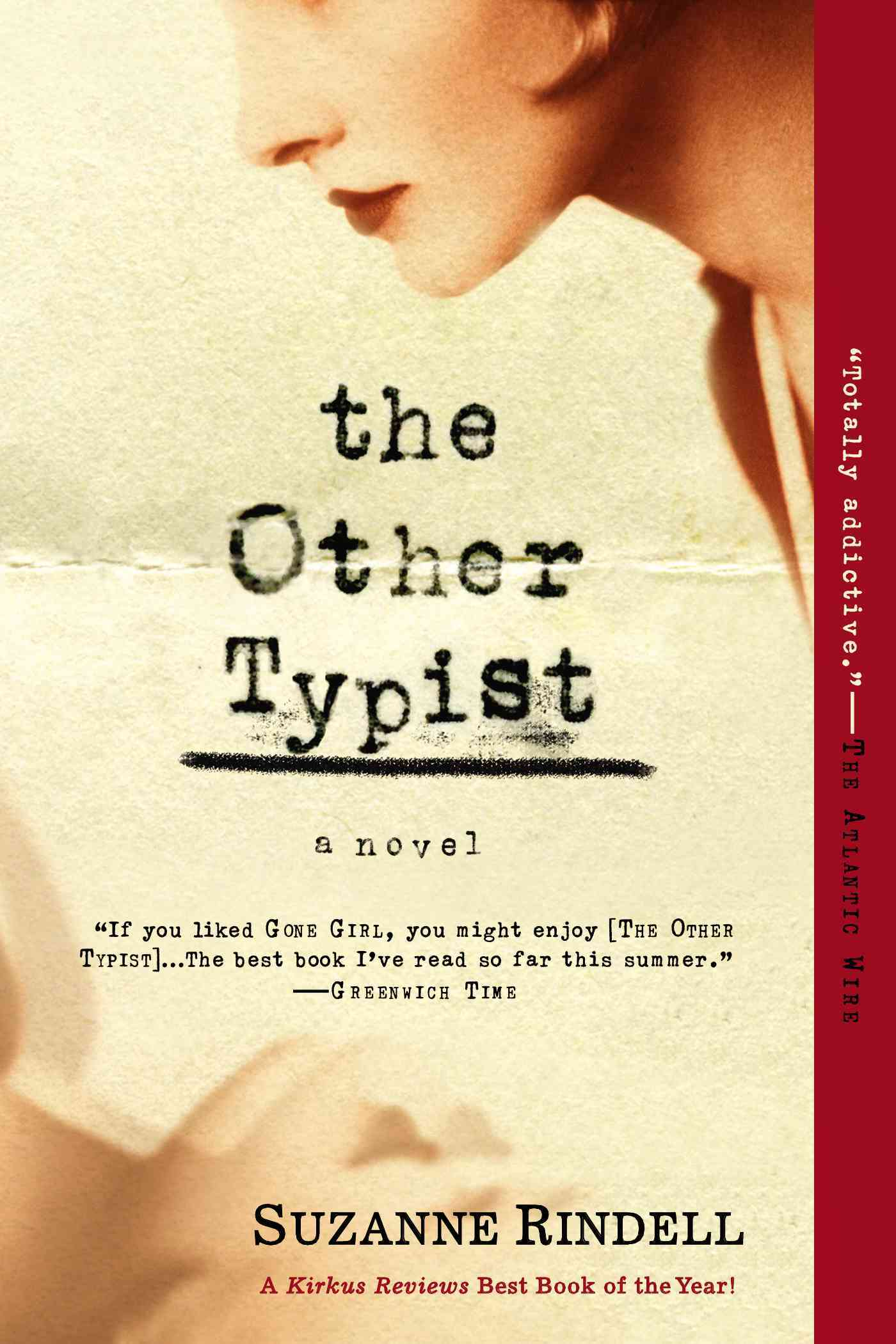The Other Typist (Paperback)