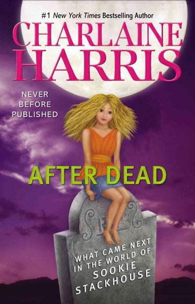 After Dead (Hardcover)