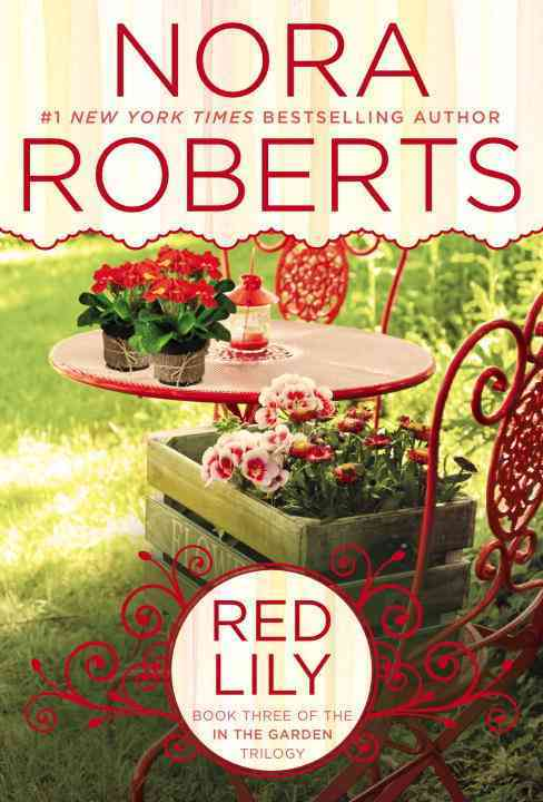 Red Lily (Paperback)