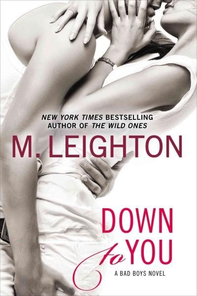 Down to You (Paperback)