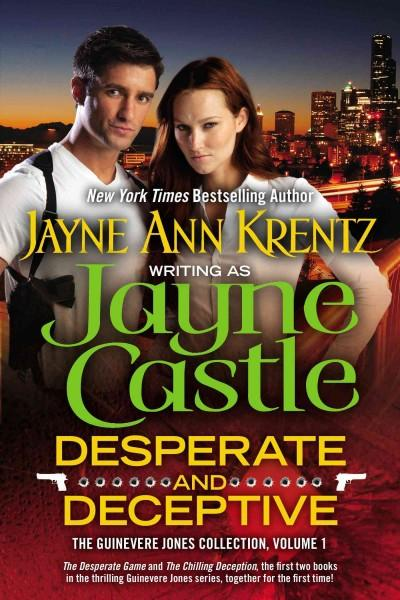 Desperate and Deceptive (Paperback)
