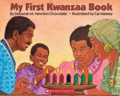 My First Kwanzaa Book (Paperback)