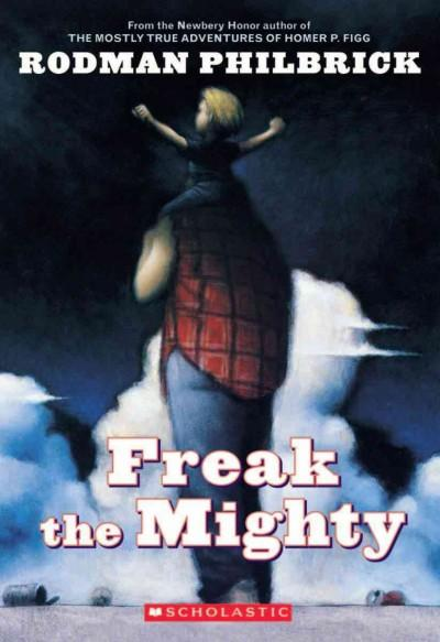 Freak the Mighty (Paperback) - Thumbnail 0