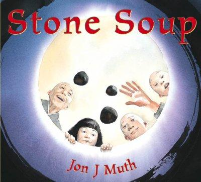 Stone Soup (Hardcover)